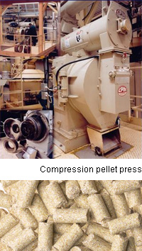 compression press